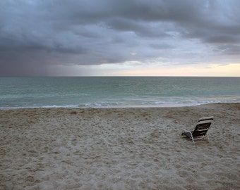 The Lonely Chair