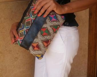 original bag pouch moroccan