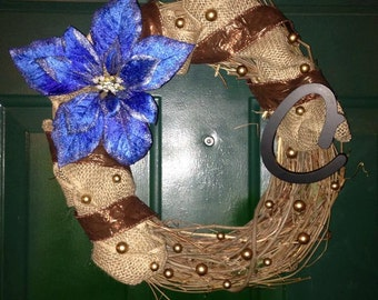 Custom Wreath