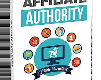 Affiliate Authority (E-Book)