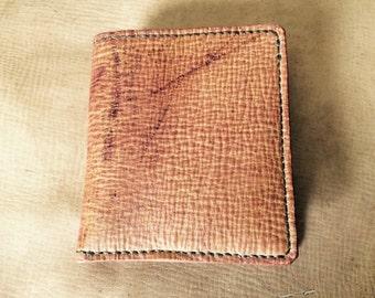 Leather Wallet, Bifold Wallet, Mens Leather Wallet