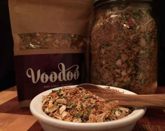 Voodoo Gourmet Seasoning Salt