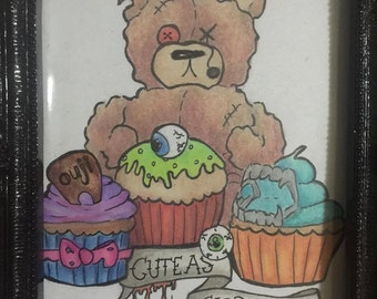 Cute as cupcakes