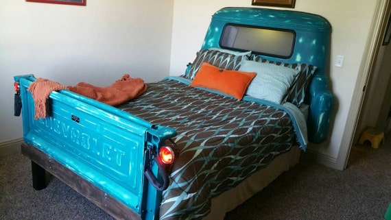 like this item - Truck Bed Frame