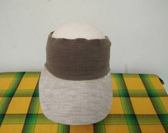 RARE Vintage L L BEAN Sun Hat one size fit all
