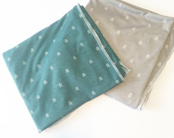 Handmade Swaddle Blanket - Arrow Blanket - Swaddle Blanket - Baby Blanket - Baby Boy Blanket