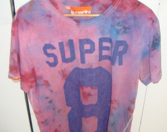 XL Tie dyed t-shirt