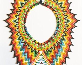 Fenix Necklace