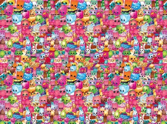 Items Similar To Shopkins Graphics Great As Wallpaper HD Wallpapers Download Free Images Wallpaper [1000image.com]
