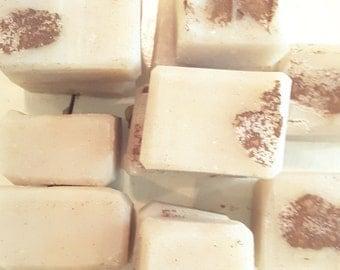 Cedarwood Coconut Shampoo  Bar