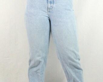 Bianca High Waist Jeans