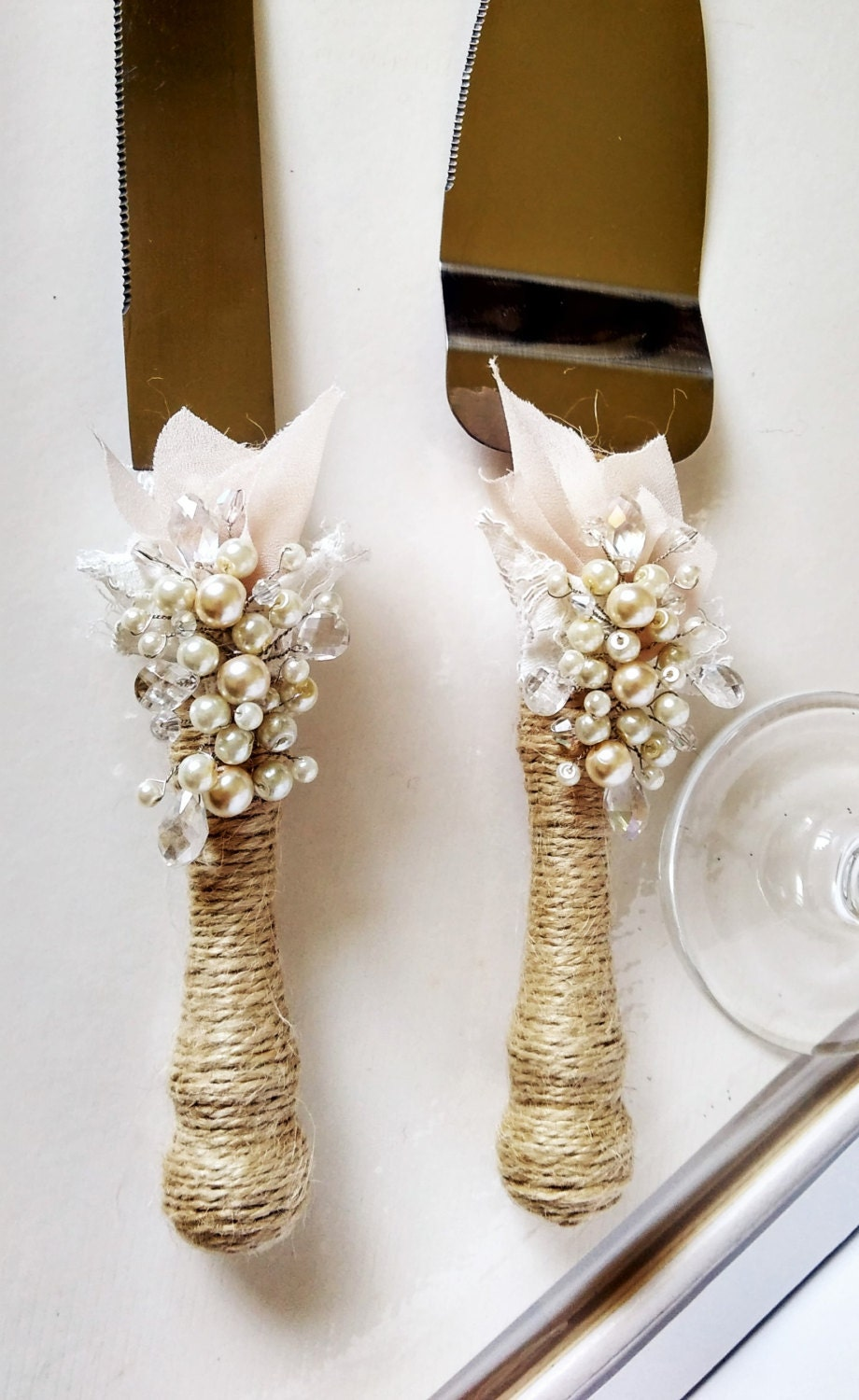rustic wedding cake server set wedding cake knife knife cake