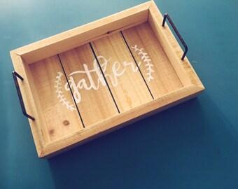 Gather Breakfast Tray