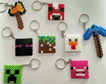 Minecraft party favor pack