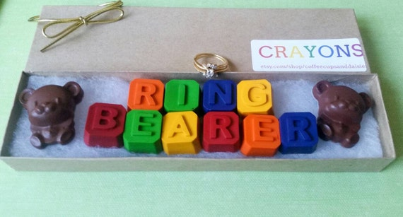 Wedding Gifts From Kids: Ring Bearer Gift Kids Wedding Favor Gift For Ring Bearer