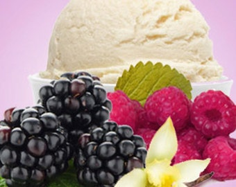 PREMIUM  FRAGRANCE OIL - Black Raspberry - Vanilla for Candles Soaps & Home Warmers / Burner , Beauty and more