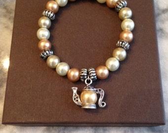 Tea Lover's Bracelet
