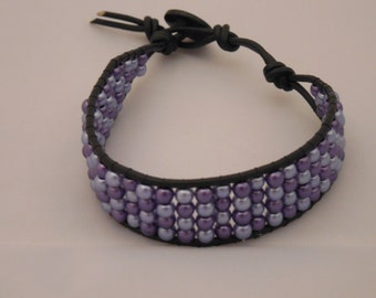 Basketweave Bracelet