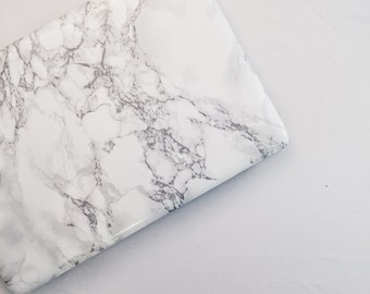 MacBook Marble Skin Cover/Decal