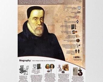 William Tyndale Bio