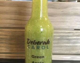 Green Apple Jalapeno Sauce