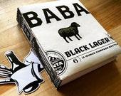 Uinta Baba Black Lager Sk...