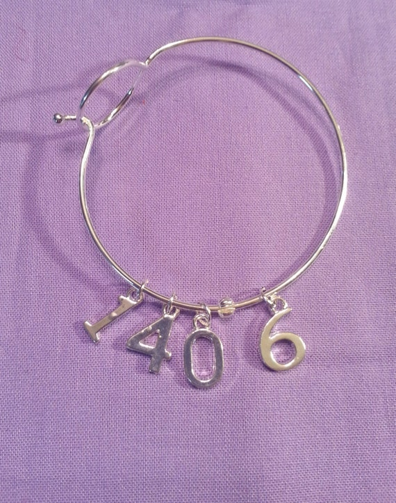 Ironman Jewelry, Ironman Bracelet, Gifts for Runners, 140.6 Jewelry, Charm Bracelet, 140.6 Number Charms, Ironman Charms, Marathon Gifts