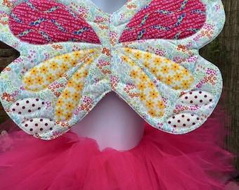 Butterfly/Fairy Wings