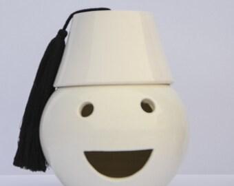tealights smiley