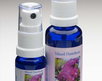 Flower Essence Hawthorn Heart Spray