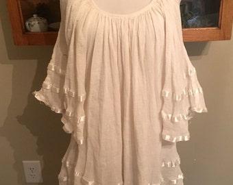 Small/medium blouse