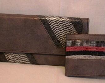 All portfolio leather men & women