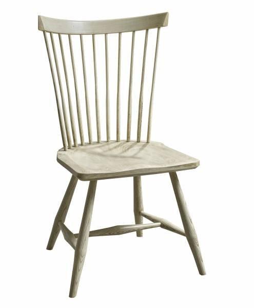 low back contemporary windsor side chair. Black Bedroom Furniture Sets. Home Design Ideas