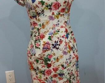New handmade womens dress.