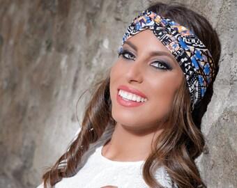 Yoga Headband, Boho Womens Headband, Turban Headband Womens, Boho Headbands, Turband, Turban Headbands, Adult Headbands, Fitness Headband
