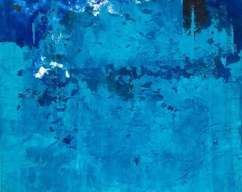 Blue Expanse