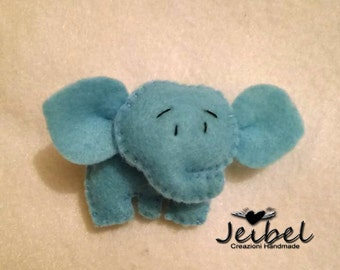 elephant, ornaments, children, gift, bedroom, forest, jungle, magnet