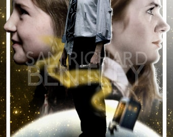 Doctor Who - 'The Eleventh Hour (2010)' - Print