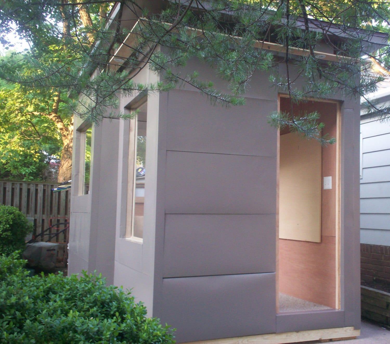 ^ MINI PD affordable modern prefab tiny house by ityDesignInc