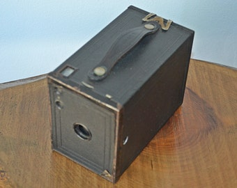 Brownie Camera, No 2, Canadian Kodak Co.