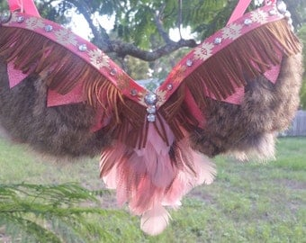 pink indian princess size 34A