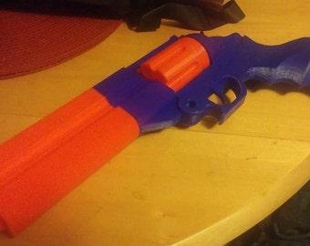 Trigun- Vash's Revolver