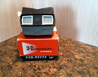 Vintage View-Master