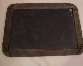 1900's School Chalkboard