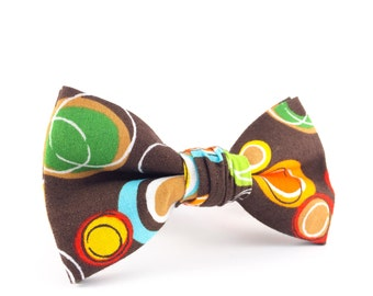 Baby Boy Birthday Gift Bow Tie Boys' Clothing Sale Cotton Bowtie Toddler Bow Ties Kids Outfit Summer Accessories