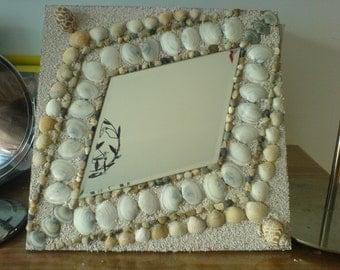 Table mirror