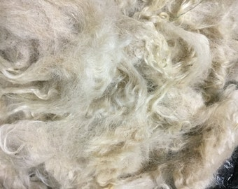 Angora Mohair Wool Fleece