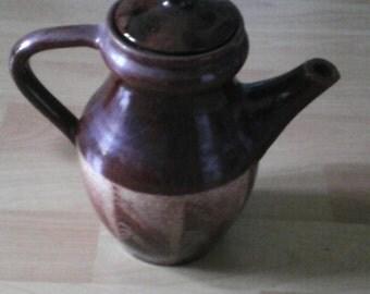 bulgarian pot