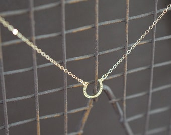 Lucky Delicate Necklace