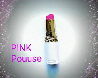 Pink Pousse